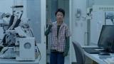 """インテルのSP動画『Look Inside. A boy's story""""キャッチボール""""』"""