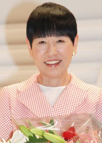 リーブ21『第14回発毛日本一コンテスト』に出席した和田アキ子 (C)ORICON NewS inc.
