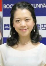 結婚に対して意欲的に話した鈴木明子 (C)ORICON NewS inc.