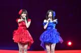 『AKB48リクエストアワー セットリストベスト200 2014』(昼の部)より「TWO ROSES」を披露 (C)AKS