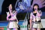 『AKB48リクエストアワー セットリストベスト200 2014』(昼の部)より「RESET」を披露 (C)AKS