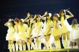 『AKB48リクエストアワー セットリストベスト200 2014』(昼の部)より「ファースト・ラビット」 (C)AKS