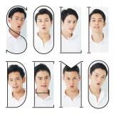 SOLIDEMOのデビューシングル「THE ONE」EMO盤