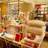 日本初の旗艦店「ZARA HOME AOYAMA FLAGSHIP SHOP」 店内の様子(C)oricon ME inc.
