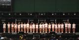全国握手会に初参加したAKB48・チーム8(C)ORICON NewS inc.