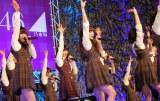 乃木坂46のライブに初登場した松井玲奈 (C)ORICON NewS inc.