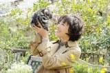 宮沢りえ主演で『グーグーだって猫である』が連続ドラマ化。WOWOWに登場(C)WOWOW