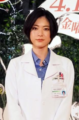 上野樹里主演『アリスの棘』初回14.2% | ORICON NEWS