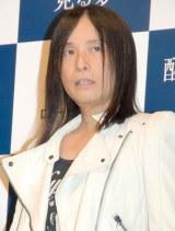 映画『醒めながら見る夢』の完成披露試写会に出席した辻仁成監督 (C)ORICON NewS inc.