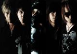 8年前に解散発表した4月12日に復活ライブを発表したPIERROT(ピエロ)