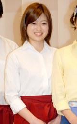 シーズン2からの参加となる南沢奈央=TBS系火曜ドラマ『なるようになるさ。』会見