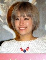 映画『8月の家族たち』の公開直前イベントに出席したIMALU (C)ORICON NewS inc.