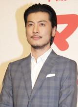 NHK連続テレビ小説『マッサン』に出演することが発表された玉山鉄二 (C)ORICON NewS inc.