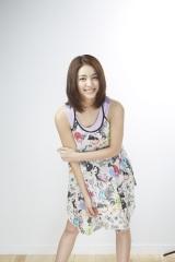 日本テレビ系ドラマ『SHARK〜2nd Season』ドラマ単独初出演が決定したE-girls・楓 (C)日本テレビ