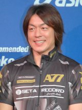 ASICS RUNNING 2014 SUMMERシーズンコンセプト発表会に出席した宮崎大輔 (C)ORICON NewS inc.