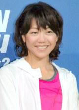 結婚は「年内です!」と宣言した高橋尚子 (C)ORICON NewS inc.