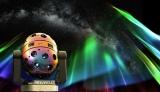 期間限定のバー『JOHNNIE WALKER presentsプラネタリウム ブラック バー』オープン(5月21〜25日)