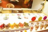 大阪・阪神梅田本店にオープンした「グラノーラ」の専門店『grano-ya(グラノヤ)』 (C)oricon ME inc.