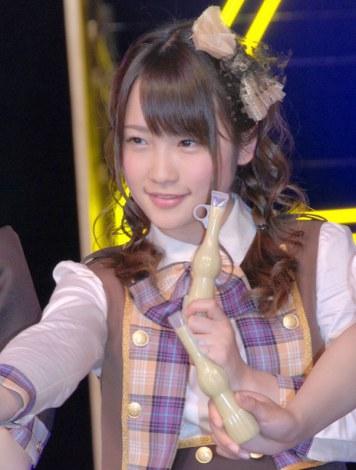 川栄李奈=『大人 AKB48 オーディション』合格者お披露目会見 (C)ORICON NewS inc.