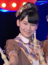 小嶋真子=『大人 AKB48 オーディション』合格者お披露目会見 (C)ORICON NewS inc.