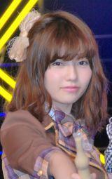 島崎遥香=『大人 AKB48 オーディション』合格者お披露目会見 (C)ORICON NewS inc.