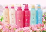 8月1日にリニューアルし、ノンシリコンシャンプーも初導入するカネボウ化粧品のヘアケアブランド『SALA』