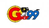 TBS系『Gメン99』番組ロゴ (C)TBS