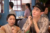 4月19日、BSプレミアムでスピンオフドラマ『ごちそうさんっていわしたい!』(後7:30〜8:59)放送(C)NHK