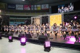 SKE48・HKT48がナゴヤドームで48グループ初の合同握手会開催