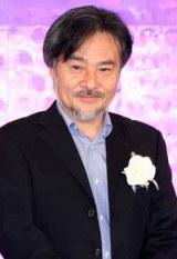 「東京ドラマアウォード2012」の授賞式に出席した黒沢清 (C)ORICON DD inc.