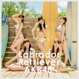 AKB48の新曲「ラブラドール・レトリバー」初回盤Type-B