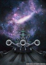 完全新作劇場映画『宇宙戦艦ヤマト2199 星巡る方舟』12月6日公開(C)2012 宇宙戦艦ヤマト2199 製作委員会
