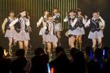 NMB48劇場で新生チームBIIお披露目 (C)NMB