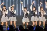 3rd stage「逆上がり」初日公演を行ったNMB48新生チームBII(C)NMB