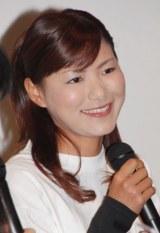 ブログで結婚を発表した女子プロゴルファー・横峯さくら (C)ORICON NewS inc.