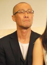 舞台『太陽2068』製作発表会に出席した大石継太 (C)ORICON NewS inc.