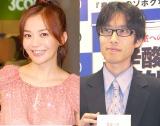 竹田恒泰氏(右)への想いを赤裸々に語った華原朋美 (C)ORICON NewS inc.