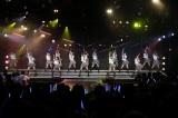 HKT48新チームH「青春ガールズ」初日公演の模様 (C)AKS