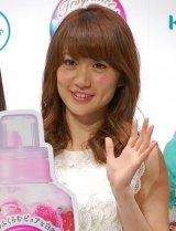 AKB48大島優子 (C)ORICON NewS inc.