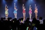 ユニット曲「女の子の第六感」=新チームS『制服の芽』公演初日より(C)AKS