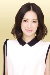 『HERO』の新ヒロインを務める北川景子