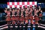 ファン投票で選ばれたJKT48 6thシングル選抜16人(C)JKT48 project