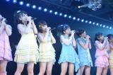 AKB48新チームB『パジャマドライブ』公演より(C)AKS