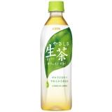 新発売の『キリン やさしさ生茶 カフェインゼロ』 (C)oricon ME inc.