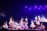 HKT48アリーナツアー初日の模様(C)AKS