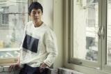約1年ぶりのニューシングルを6月18日に発売するキム・ヒョンジュン
