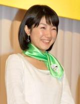 上宮菜々子アナウンサー(写真は2011年撮影) (C)ORICON NewS inc.