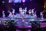 NMB48単独コンサート『AKB48グループ 春コン in さいたまスーパーアリーナ〜思い出は全部ここに捨てていけ〜』さいたまスーパーアリーナ公演より (C)AKS