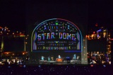 Webコンテンツ『STAR*DOME』の世界をステージに融合 (4月29日=さいたまスーパーアリーナ) (C)oricon ME inc.