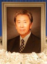 82歳で亡くなった宇津井健さん (C)ORICON NewS inc.